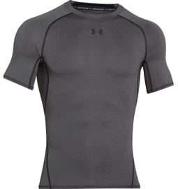 Under Armour 1257468 HeatGear Compression Shirt Grey XXL