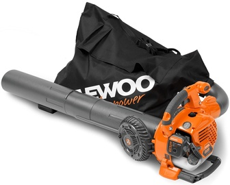 Bensiinimootoriga lehepuhur Daewoo DABL 270, 890 W