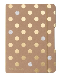 Herlitz Notebook Flex A5 Pure Glam 50021758