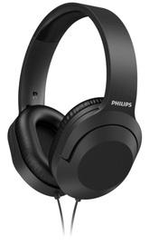Kõrvaklapid Philips TAH2005BK/00, must