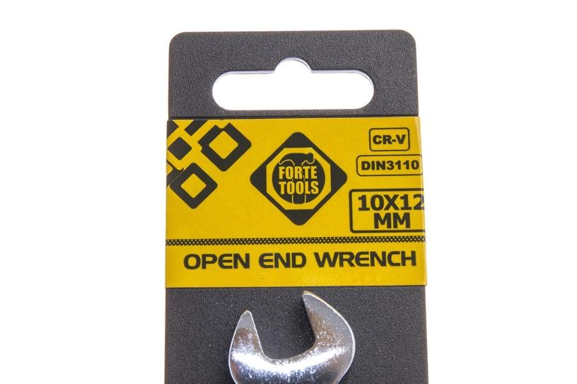 Näpitsad Forte Tools IND02001-8 200 mm