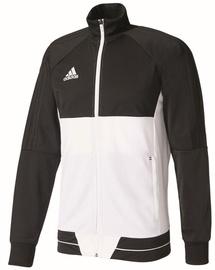 Adidas Tiro 17 Training Jacket BQ2598 Black White S