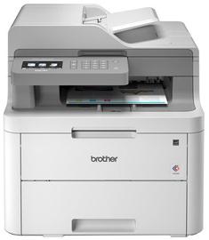 LED-printer Brother DCP-L3550CDW, värviline