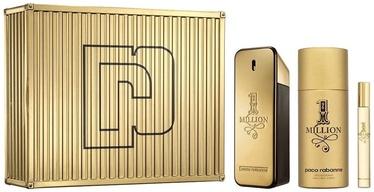 Tualettvesi Paco Rabanne 1 Million 100 ml EDT + 150 ml Deodorant + 10 ml EDT