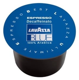 Kohvikapslid Lavazza Blue Espresso Decaffeinato 8 g., 100 tk.