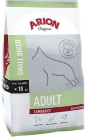 Arion Original Adult Small Lamb & Rice 7.5kg