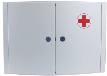Tatay Horizontal Bathroom Closet First Aid