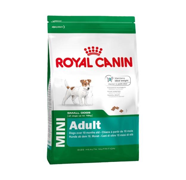 Royal Canin SHN Mini Adult 8kg