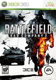 Battlefield Bad Company 2 Xbox 360