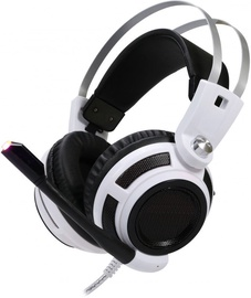 Omega Freestyle OVH4050 Gaming Headset White