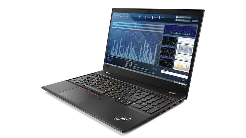 Lenovo ThinkPad P52s 20LB000FMX