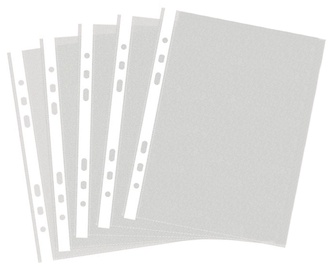 Esselte A5 Clear Pocket 40mic 100pcs