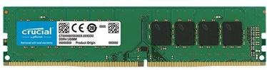 Crucial 4GB 3200MHz CL22 DDR4 CT4G4DFS632A