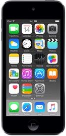 Muusikamängija Apple iPod Touch 7th Generation Space Gray, 32 GB