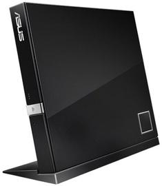 Asus Blu-ray 6x USB 2.0 Black SBW-06D2X-U/BLK/G/AS