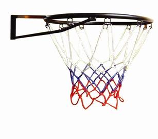 Korvpallikorv koos võrguga, 45cm