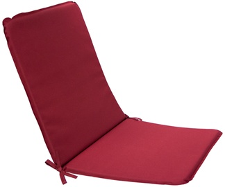 Home4you Chair Cover Ohio 43x90x2.5cm Dark Red