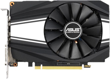 Asus Phoenix GeForce GTX 1660 SUPER OC 6GB GDDR6 PCIE PH-GTX1660S-O6G