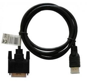 Savio Adapter HDMI / DVI Black 1.5m
