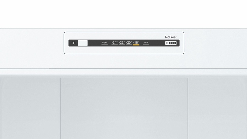 Külmik Bosch KGN36NLEB