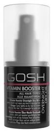 Juukseõli Gosh Vitamin Booster Overnight Dry Oil, 75 ml