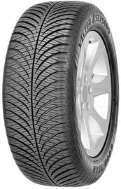Универсальная шина Goodyear Vector 4Seasons Gen2, 225/55 Р17 101 W XL E B 68