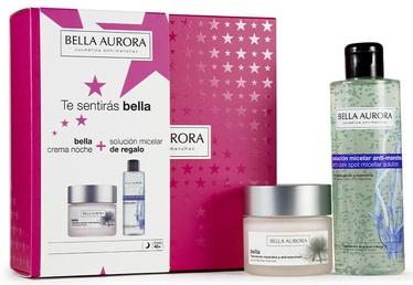 Bella Aurora Night Cream 2pcs Set