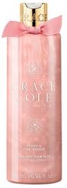 Grace Cole Bath Foam 500ml Peony & Pink Orchid