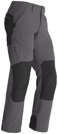 Marmot Highland Pants 32 Long Grey/Black