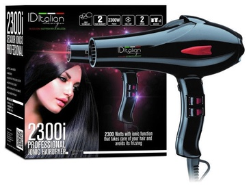 Italian Design 2300i Ionic Hair Dryer