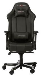 Игровое кресло DXRacer King K06-N Black