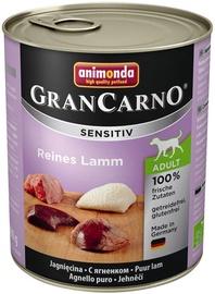 Animonda GranCarno Sensitiv Lamb 400g