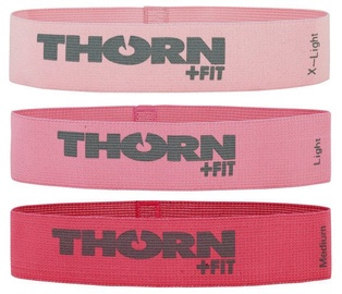 Thorn Fit Textile Lady Resistance Bands Set
