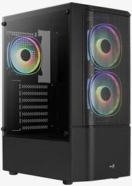 Aerocool Quantum Mesh v2 ATX Mid-Tower Black