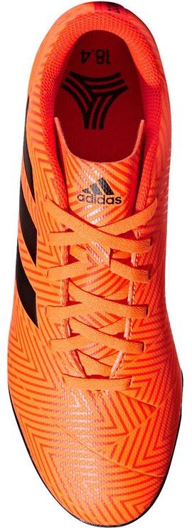 Adidas Nemeziz Tango 18.4 TF DA9624 Orange 42