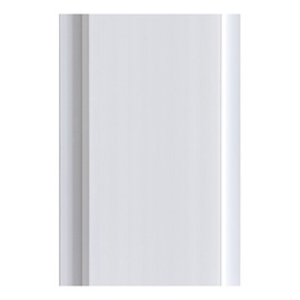 SN RL3075 Decoration Board 250x2700mm White