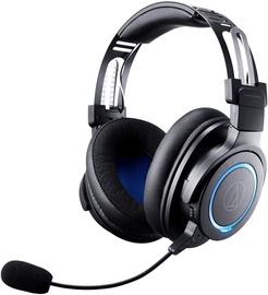 Kõrvaklapid Audio-Technica ATH-G1WL Black, juhtmevabad