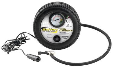 Bottari Compressor Wheel