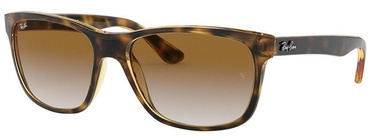 Ray-Ban RB4181 710/51 58mm Brown Gradient