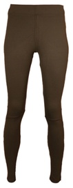 Bars Womens Leggings Khaki 61 L