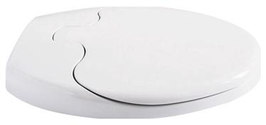 Domoletti YHUF-H00 White Soft-Close Toilet Lid