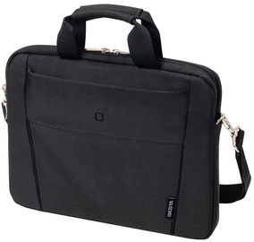 "Dicota Slim Case Base 13-14.1"" Black"