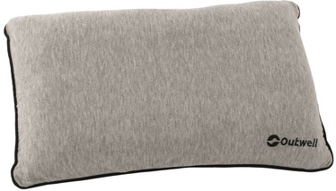 Outwell Memory Pillow Grey 230075