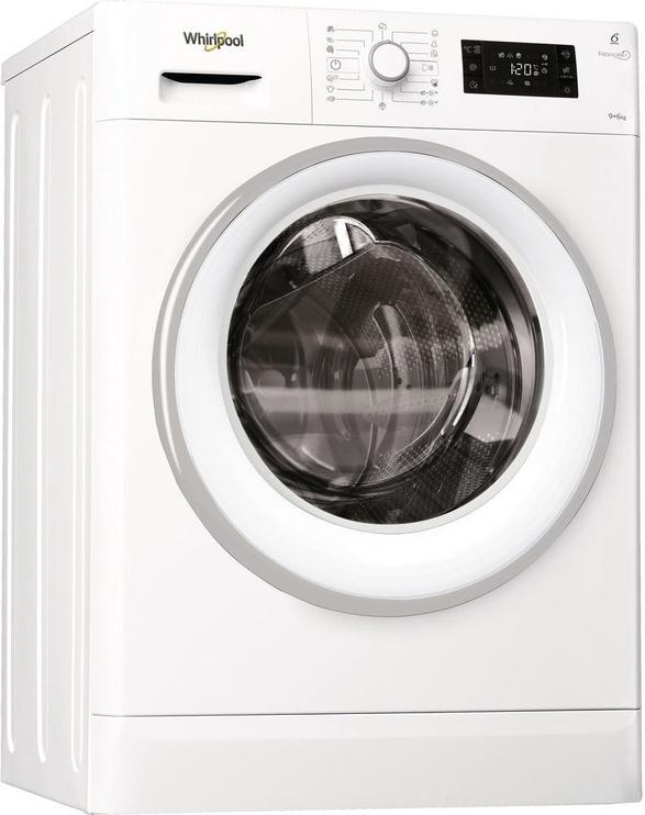 Pesumasin Whirlpool FWDG96148WS