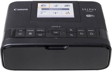 Струйный принтер Canon Selphy CP1300, цветной