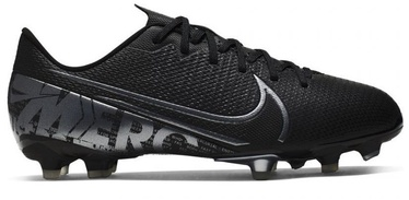 Nike Mercurial Vapor 13 Academy FG/MG JR AT8123 001 Black 38