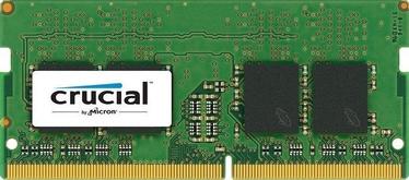 Crucial 4GB 2666MHz CL19 DDR4 SO-DIMM CT4G4SFS6266