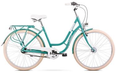 """Jalgratas Romet Turing 7S Turquoise, 18"""", 26"""""""