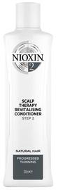 Nioxin System 2 Scalp Therapy Revitalising Conditioner 300ml
