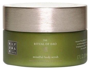 Rituals Dao Mindful Body Scrub 200ml